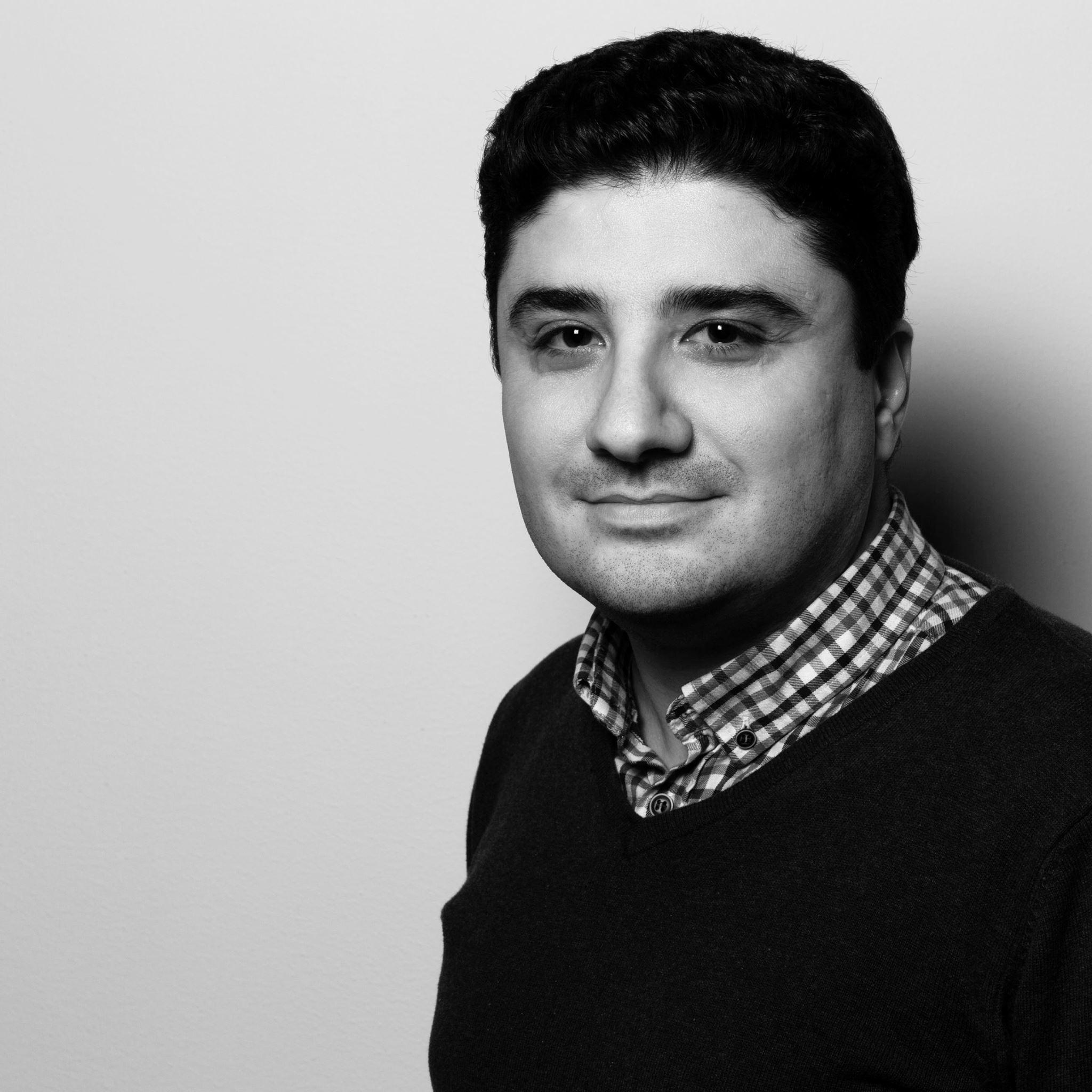 Mahdi Mahdavi Amjad